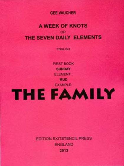 A Week of Knots - Sunday
