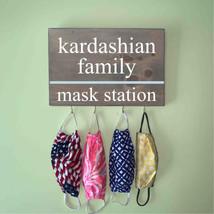 family mask station
