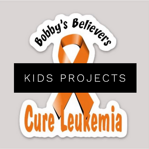 Bobby's Believer's - Kids Projects