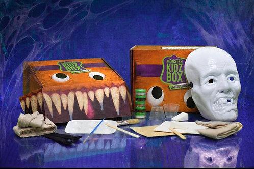 Mummy Mask Kit