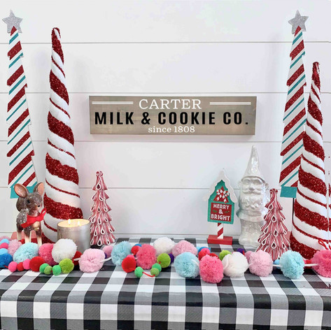 Milk & Cookie Co.
