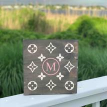 monogram monogram
