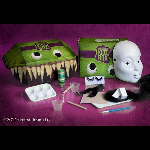 Doll Mask Kit