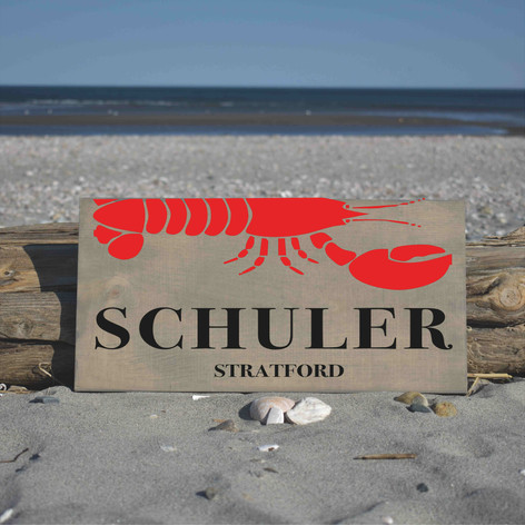 lobster with name