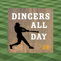 dingers all day