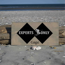 experts only with name