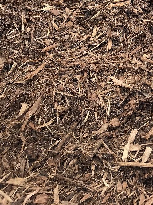 Single Shred Mulch