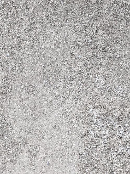 3/8 Dirty Limestone w/fines