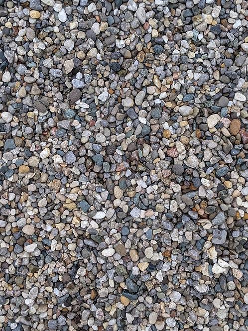 Pea Gravel/Stone