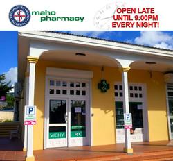 Maho Pharmacy