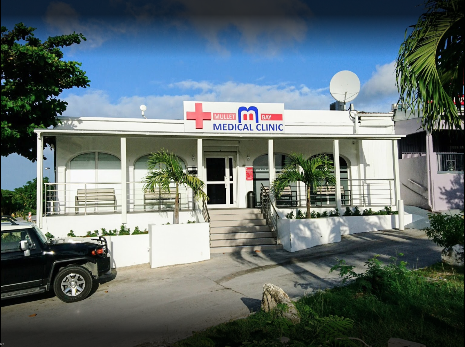 Mullet Bay Medical Clinic