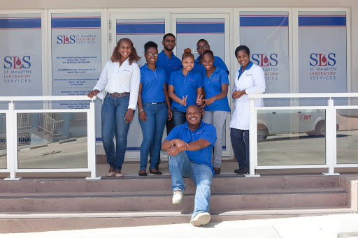 St. Maarten Laboratory Services N.V.