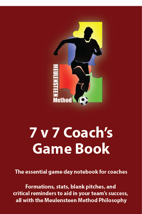 7v7 Game Day Book