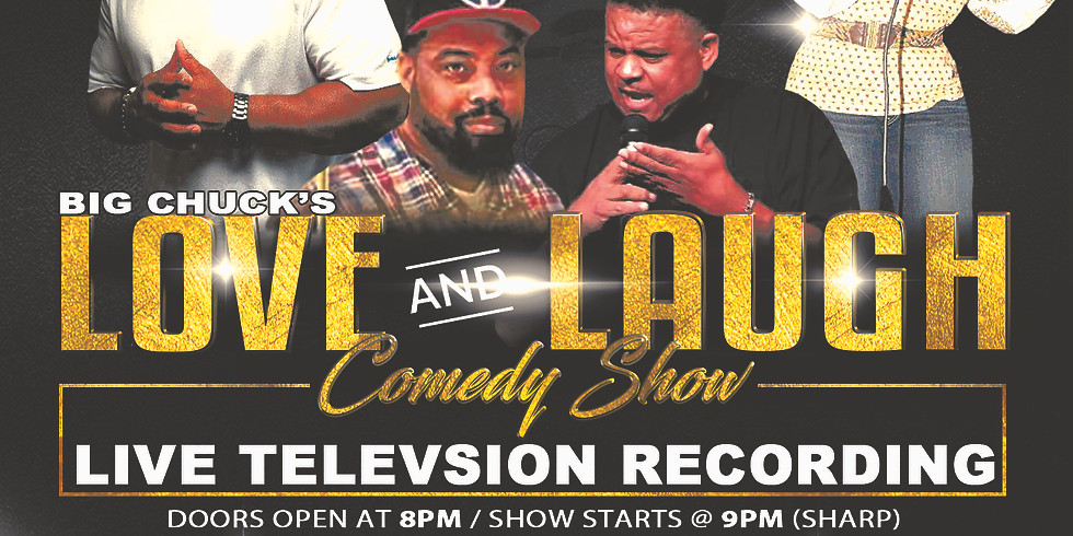 Love and Laugh Comedy Show