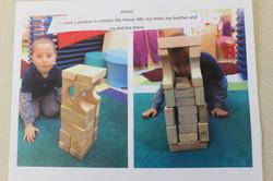 Blocks and Literacy