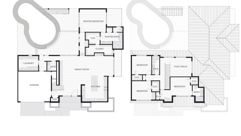 Blunn Creek Floor Plans