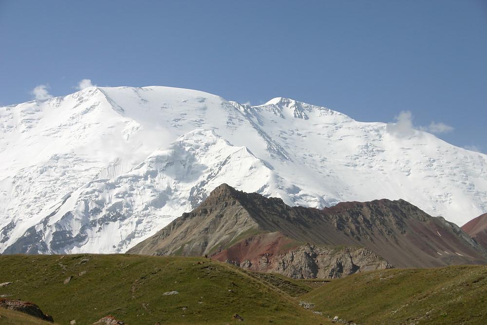 キルギス山岳協会との協業スタート!日本からのインバウンド事業推進。