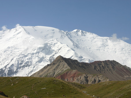 キルギス山岳協会