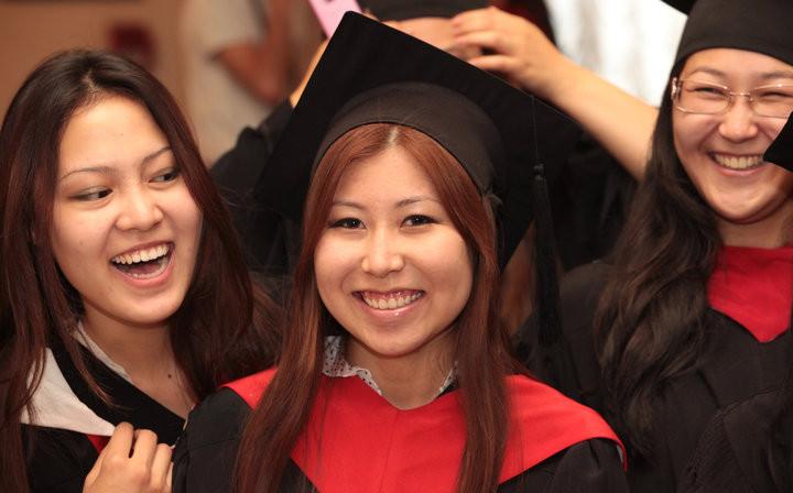 多言語留学 IN キルギス