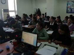 モンゴル日本語スクール