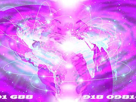 Codes vibratoires harmoniques. La Vibration des Chiffres
