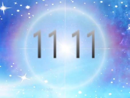 Semaine de Portails & Passages Puissants du 1111, Évacuations Siriennes, Re-configurations cellu