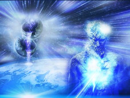 Reconnexion ascensionnelle multidimensionnelle