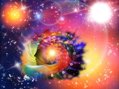 Transcender la Séparation / L'Humanité en Conscience d'Avatar