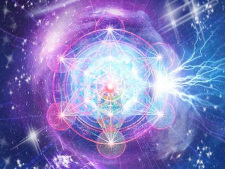 Reconnexion Galactique An Orion Diamant Cosmique Alcyone Hathors