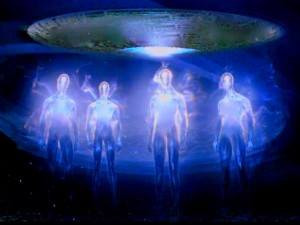 Grande fraternité de Lumière Galactique