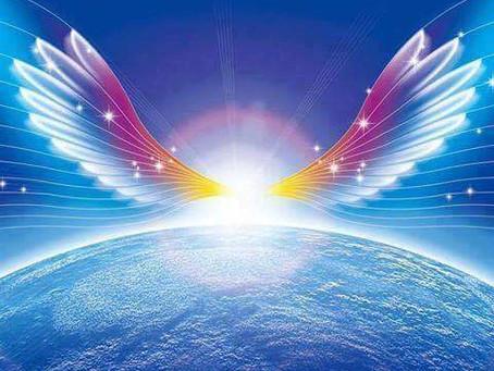 Transformation vibratoire de la Conscience Planétaire. Les nouvelle Tables de la Loi