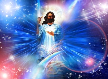 El Morya maître de discipline spirituelle
