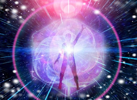 Rapport d'énergie super quantique