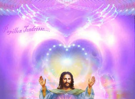 Le sens de la Nativité, l'Amour Universel