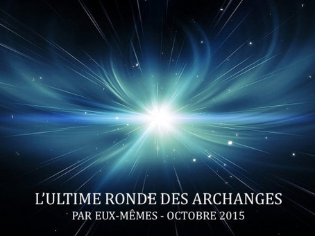 L'ultime ronde des Archanges : JOPHIEL