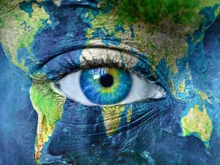 Message de la Déesse planétaire