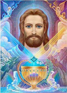 Le pouvoir de guérison spirituelle par Hilarion