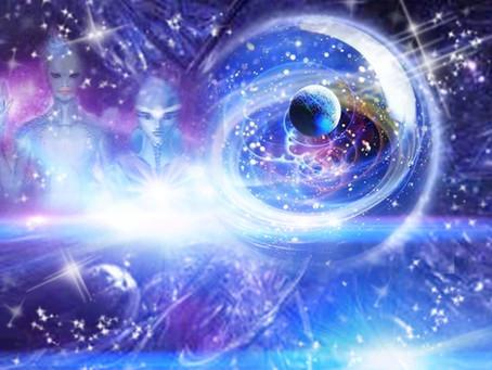 Des impulsions géomagnétiques solaires massives nous font exploser ainsi que Gaia avec des fréquence