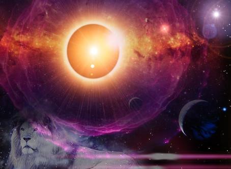 Portail du Lion Sirien Lyran : De NOUVEAUX Codes & Coordonnées Stellaires ont été transmis dans
