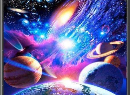 Bien aimés Cœurs de Lumière, vous êtes infiniment bénis et aimés au-delà de ce que vous pouvez imagi