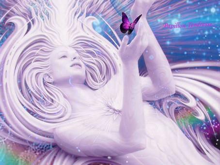 Embrasser plutôt que de résister à votre conscience et ADN galactique