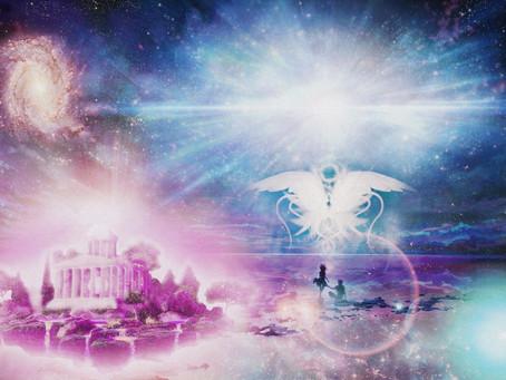 Réalités complètement alignées à notre  Âme : Maturité spirituelle