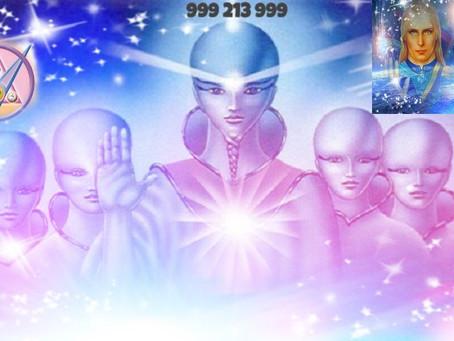 Vivre dans la Cinquième Dimension, Le 9ème Conseil Arcturien