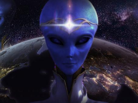 Accéder aux capacités de la cinquième dimension