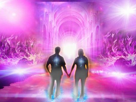 Soyons l'exemple incarné de cette magnifique transformation de conscience