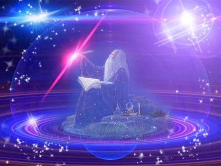 Les 9 promesses de Merlin, à soi et au Nouveau Monde