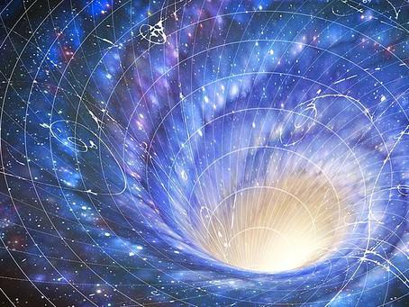 S'acclimater auxÉnergiesCosmiques et auxChangements deRéalité /Lignes de TempsVous êtes unDéte