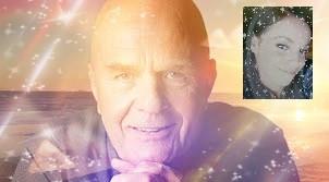 Ma rencontre vibratoire avec Wayne W. Dyer et la conscience collective d'Abraham