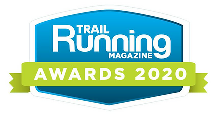 Trail Running Magazine Award 2020