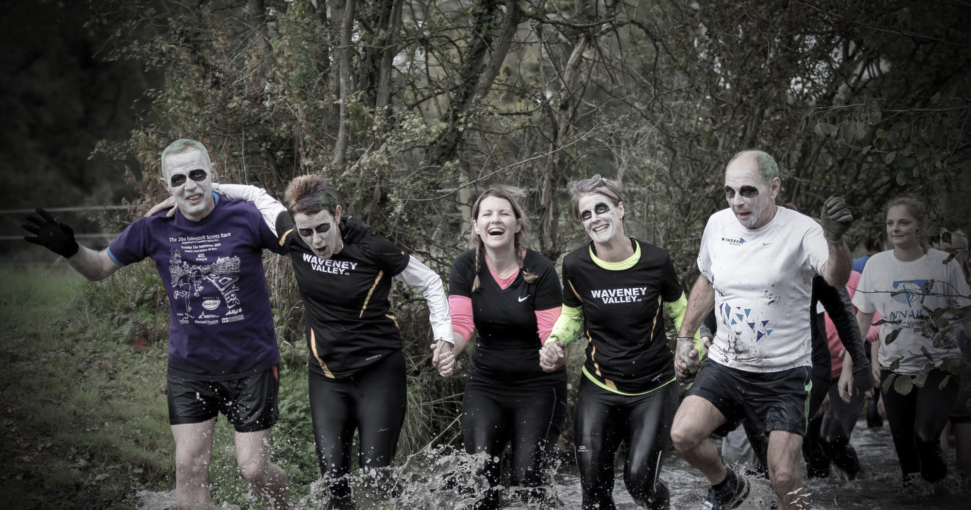 Inspire Races - Steeplechase 5K, 10K